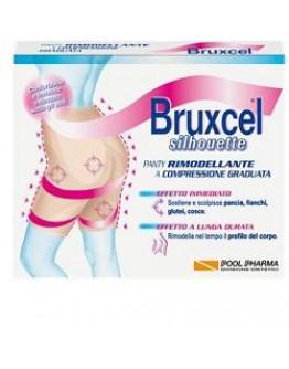 BRUXCEL Silhoutte Panty XXL