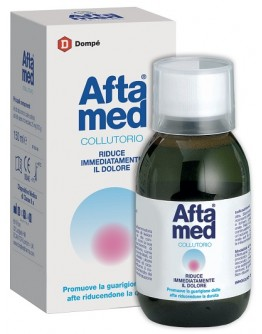 AFTAMED Collut.150ml