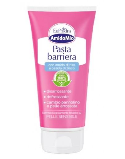ZETA FARMACEUTICI EUPHIDRA AMIDOMIO PASTA BARRIERA 150ML
