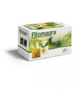 ABOCA FITOMAGRA ACTIDREN 20 BUSTINE