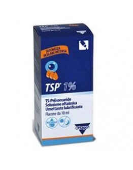 TSP 1% Sol.Oft.Occhi 10ml