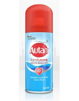 AUTAN-FAMILY CARE Spray 100ml
