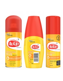 AUTAN-PROTECT.PLUS Vapo 100ml