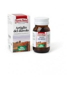 ALTA NATURA INALME srl ARTIGLIO DEL DIAVOLO 100 Compresse