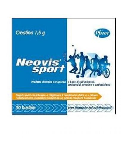NEOVIS Sport 30 Bustine