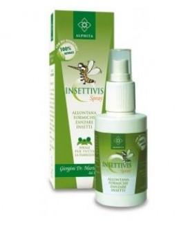 INSETTIVIS Spray 75ml