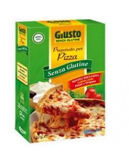 GIUSTO PREPARATO PER PIZZA SENZA GLUTINE 440G