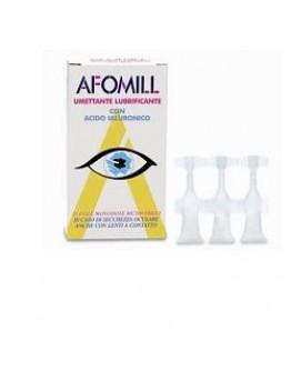 AFOMILL Ac.Ialuronico 10f.5ml