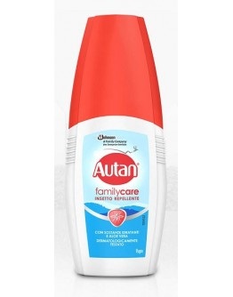 AUTAN-FAMILY CARE Vapo 100ml