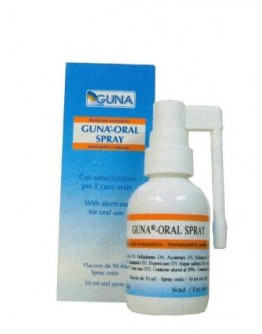 GUNA Oral Spray 50ml