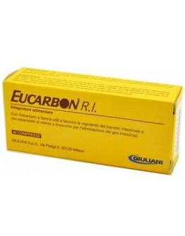 EUCARBON 40 COMPRESSE