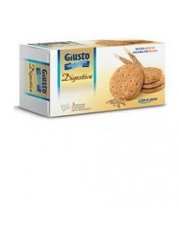 GIUSTO BISCOTTI DIGESTIVE SENZA GLUTINE 225G