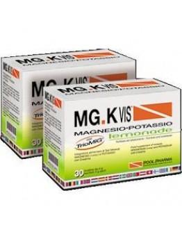 MGK VIS Lemonade 30 Bust.4g