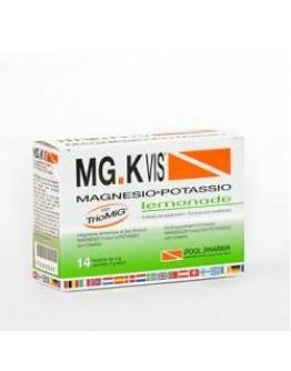 MGK VIS Lemonade 14+14 Bust.4g