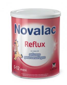 A. MENARINI NOVALAC REFLUX LATTE IN POLVERE 0-12 mesi 800G