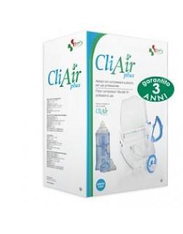 CLIAIR App.Aerosol Plus Pist.
