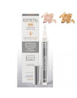 ESTETIL BB Cream Corrett.1