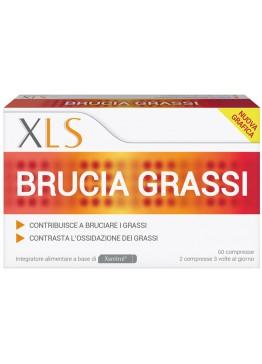 PERRIGO XLS BRUCIA GRASSI INTEGRATORE ALIMENTARE 60 COMPRESSE