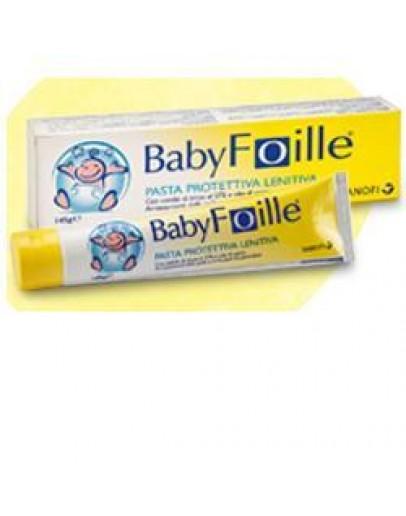 BABY FOILLE Past.Prot.Len.145g