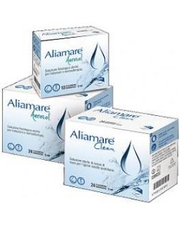 ALIAMARE CLEAN 24FL 5ML