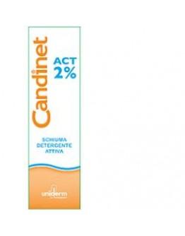 CANDINET ACT 2% Sch.150ml