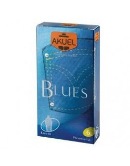 AKUEL By Manix Blues  6pz