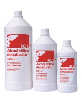 ALCOOL Denat. 500ml N.A.