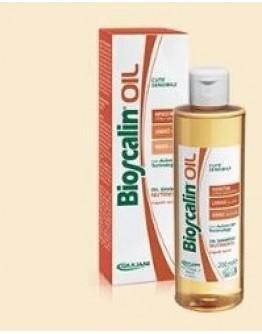 BIOSCALIN OIL SHAMPOO NUTRIENTE 200ML