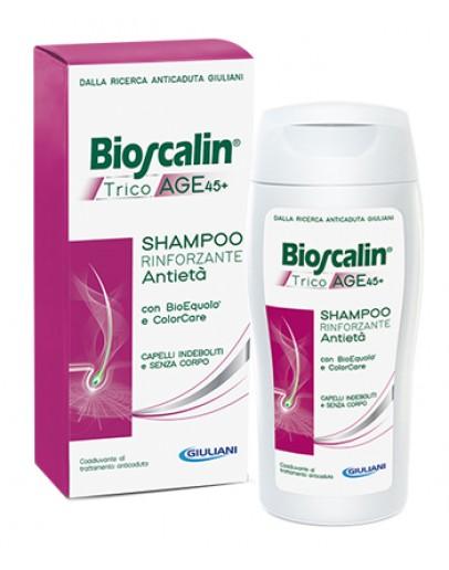 BIOSCALIN TRICO-AGE 45+ SHAMPOO 200ML