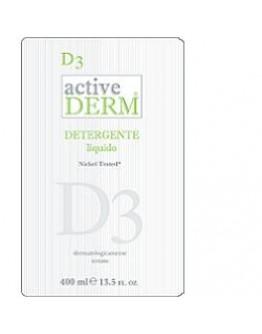 ACTIVE Derm Det.Liquido 400ml