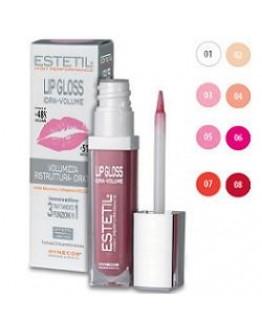 ESTETIL Lipgloss IdraVolume 1