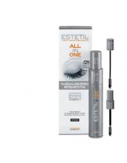 ESTETIL Mascara All In One 7ml
