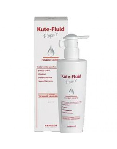 KUTE-FLUID Repair Corpo 200ml