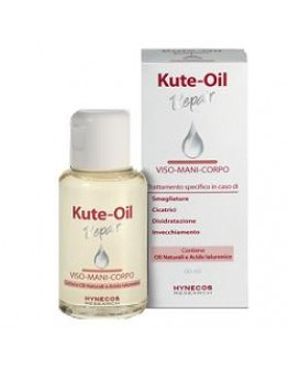 KUTE-OIL Repair 60ml