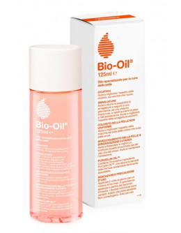 BIO OIL OLIO DERMATOLOGICO 125ML