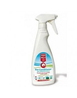 BAYER Pet Condit.Amb.Est.500ml