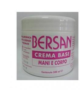 BERSAN CR.BASE MANICORPO 500ML