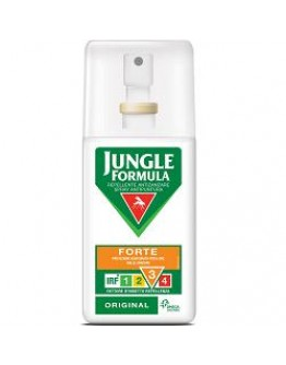 JUNGLE FORMULA FORTE SPRAY 75ML