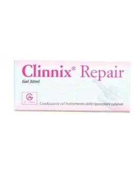 ABBATE GUALTIERO srl CLINNIX Reparazione Cutenea Gel 30ml