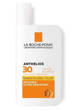 LA ROCHE-POSAY ANTHELIOS AC SPF30 FLUIDO ANTI-LUCIDITA' 50ML