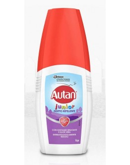 AUTAN-FAMILY CARE J Vapo 100ml