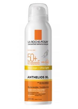 LA ROCHE-POSAY ANTHELIOS XL SPF50+ SPRAY CORPO 200ML
