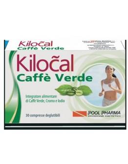 KILOKAL Caffe'Verde 30 Cpr