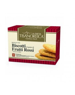 TISANOREICA Bisc.Fr.Rossi 150g