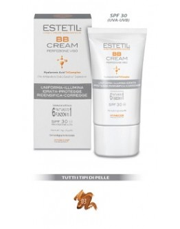 ESTETIL BB Cream Perf.Viso 3