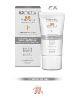 ESTETIL BB Cream Perf.Viso 1