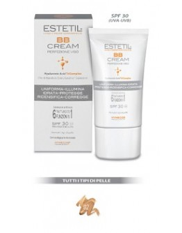 ESTETIL BB Cream Perf.Viso 2
