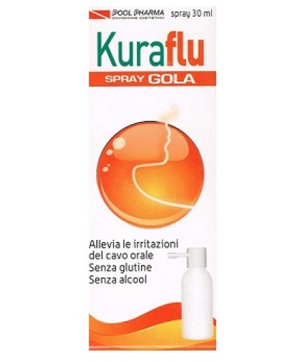 KURAFLU SPRAY GOLA