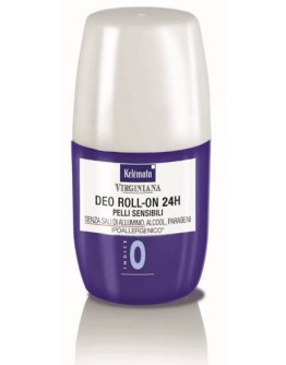 KELEMATA Deo Roll-On 0 50ml