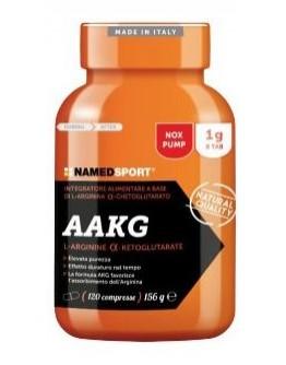AAKG 120 COMPRESSE PASCOE